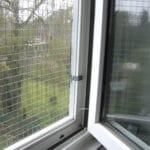 Katzennetz Fenstersicherung 3