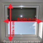 Raff-Rollo© für Dachfenster 3